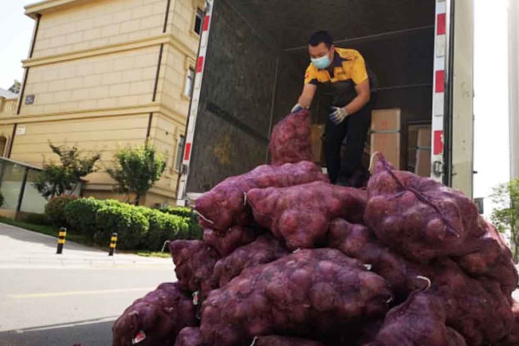 Γυναίκα έστειλε στον πρώην της ένα τόνο κρεμμύδια: «Η σειρά σου να κλάψεις» - Εικόνα 3