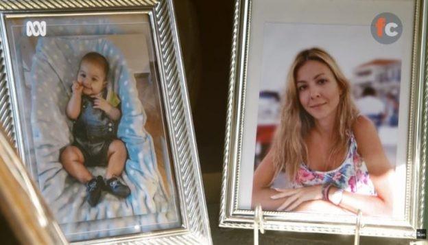 «Ζω την απόλυτη καταστροφή»: Ο πυροσβέστης που έχασε σύζυγο και παιδί στο Μάτι σπάει τη σιωπή