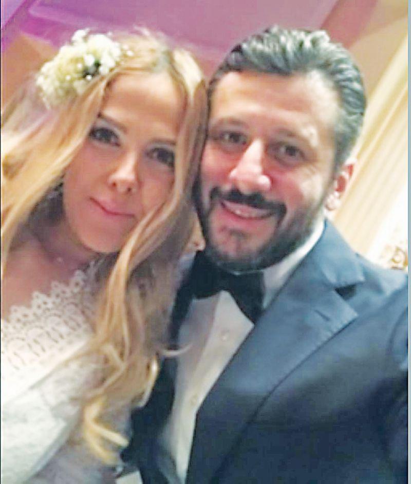 φ3 Από τον πολιτικό της γάμο με τον δικηγόρο Γιώργο Παπαδόπουλο