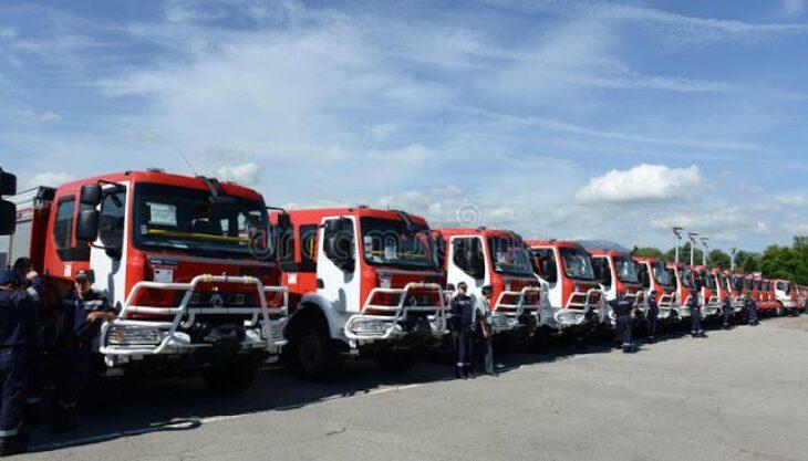 Φωτιά: Τι κάνει τα ατέλειωτα βουνά της Βουλγαρίας να μην καίγονται όπως της Ελλάδας