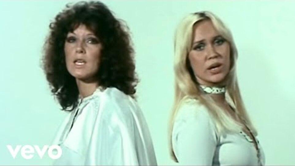 Abba - Mamma Mia (Official Music Video)